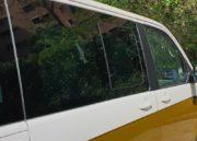 Volkswagen Multivan Bulli, ¿cómo viajan los sueños? 133