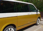 Volkswagen Multivan Bulli, ¿cómo viajan los sueños? 135