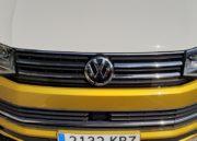 Volkswagen Multivan Bulli, ¿cómo viajan los sueños? 139