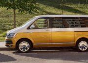 Volkswagen Multivan Bulli, ¿cómo viajan los sueños? 149