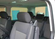 Volkswagen Multivan Bulli, ¿cómo viajan los sueños? 153