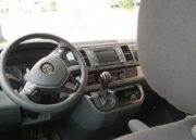 Volkswagen Multivan Bulli, ¿cómo viajan los sueños? 157