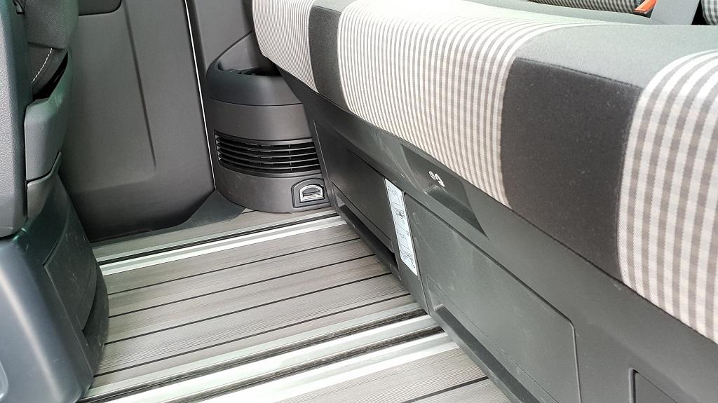Volkswagen Multivan Bulli, ¿cómo viajan los sueños? 39