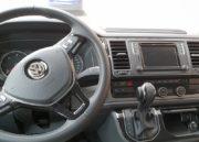 Volkswagen Multivan Bulli, ¿cómo viajan los sueños? 165