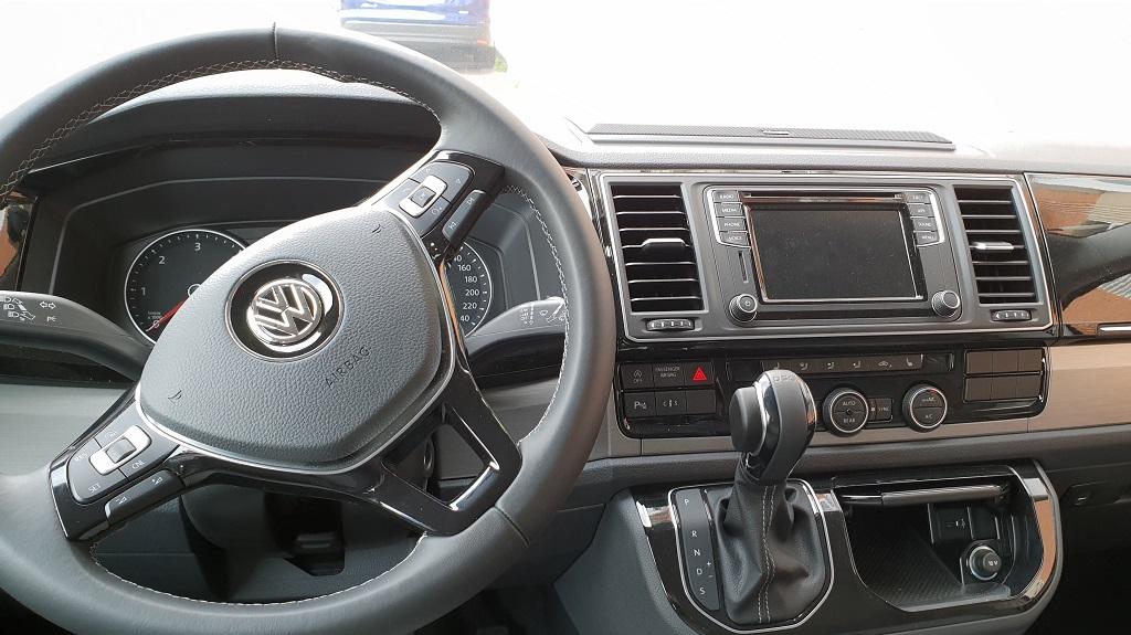 Volkswagen Multivan Bulli, ¿cómo viajan los sueños? 37