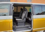 Volkswagen Multivan Bulli, ¿cómo viajan los sueños? 47