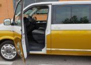 Volkswagen Multivan Bulli, ¿cómo viajan los sueños? 51