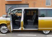 Volkswagen Multivan Bulli, ¿cómo viajan los sueños? 53