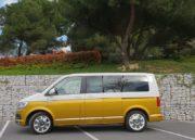 Volkswagen Multivan Bulli, ¿cómo viajan los sueños? 61