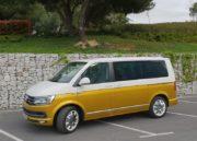 Volkswagen Multivan Bulli, ¿cómo viajan los sueños? 63