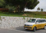 Volkswagen Multivan Bulli, ¿cómo viajan los sueños? 65