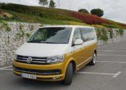 Volkswagen Multivan Bulli, ¿cómo viajan los sueños? 67