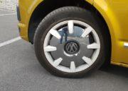 Volkswagen Multivan Bulli, ¿cómo viajan los sueños? 69