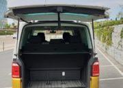 Volkswagen Multivan Bulli, ¿cómo viajan los sueños? 71