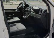 Volkswagen Multivan Bulli, ¿cómo viajan los sueños? 87