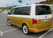 Volkswagen Multivan Bulli, ¿cómo viajan los sueños? 103