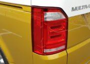 Volkswagen Multivan Bulli, ¿cómo viajan los sueños? 105