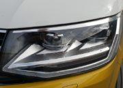Volkswagen Multivan Bulli, ¿cómo viajan los sueños? 111