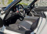 Fiat Abarth 124 Spider, escorpión 76