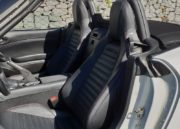 Fiat Abarth 124 Spider, escorpión 74
