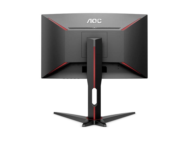AOC G1 series: monitores para juegos que sí podemos pagar 33