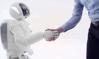 Honda descontinúa el desarrollo de ASIMO