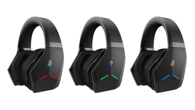Alienware Wireless Headset 1
