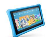Nueva Amazon Fire HD 10 Kids Edition: una tableta para niños 32