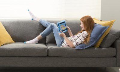 Nueva Amazon Fire HD 10 Kids Edition: una tableta para niños 85