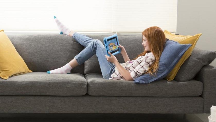 Nueva Amazon Fire HD 10 Kids Edition: una tableta para niños 28