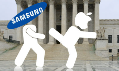 Apple y Samsung terminan 7 años de guerra de patentes 105