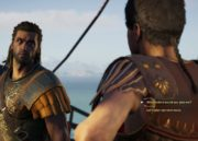 Primeras imágenes de Assassin´s Creed Odyssey filtradas 60