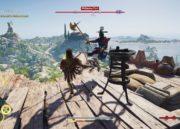 Primeras imágenes de Assassin´s Creed Odyssey filtradas 54