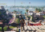 Primeras imágenes de Assassin´s Creed Odyssey filtradas 56