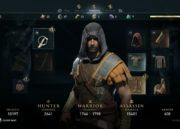 Primeras imágenes de Assassin´s Creed Odyssey filtradas 34