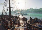 Primeras imágenes de Assassin´s Creed Odyssey filtradas 42