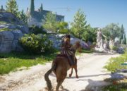 Primeras imágenes de Assassin´s Creed Odyssey filtradas 44