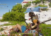 Primeras imágenes de Assassin´s Creed Odyssey filtradas 46