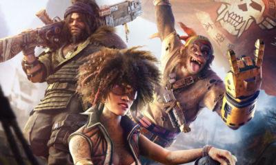 La beta de Beyond Good & Evil 2 llegará a finales de 2019 107