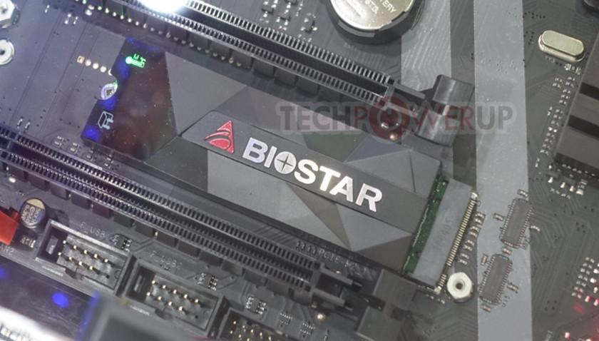 Biostar M500