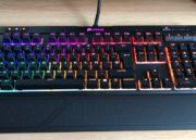 Análisis del teclado CORSAIR STRAFE RGB MK.2: para los que lo quieren todo 44