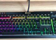 Análisis del teclado CORSAIR STRAFE RGB MK.2: para los que lo quieren todo 40