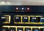 Análisis del teclado CORSAIR STRAFE RGB MK.2: para los que lo quieren todo 32