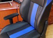 Análisis de la CORSAIR T2 Road Warrior: diseño y comodidad no están reñidos 49