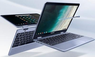 aplicaciones Linux en Chromebooks