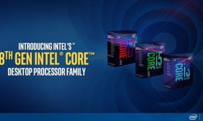 SiSoft Sandra vuelve a listar una CPU Coffee Lake S con 8 núcleos y 16 hilos 34