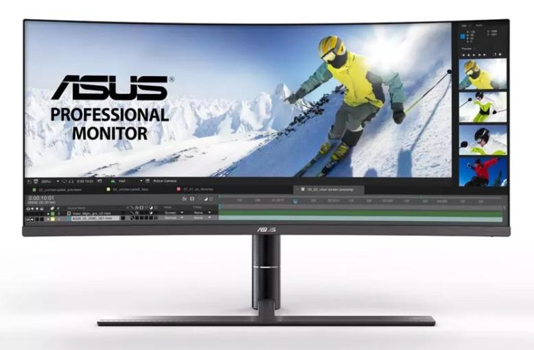 Arranca el Computex 2018 con monitores de ASUS 34