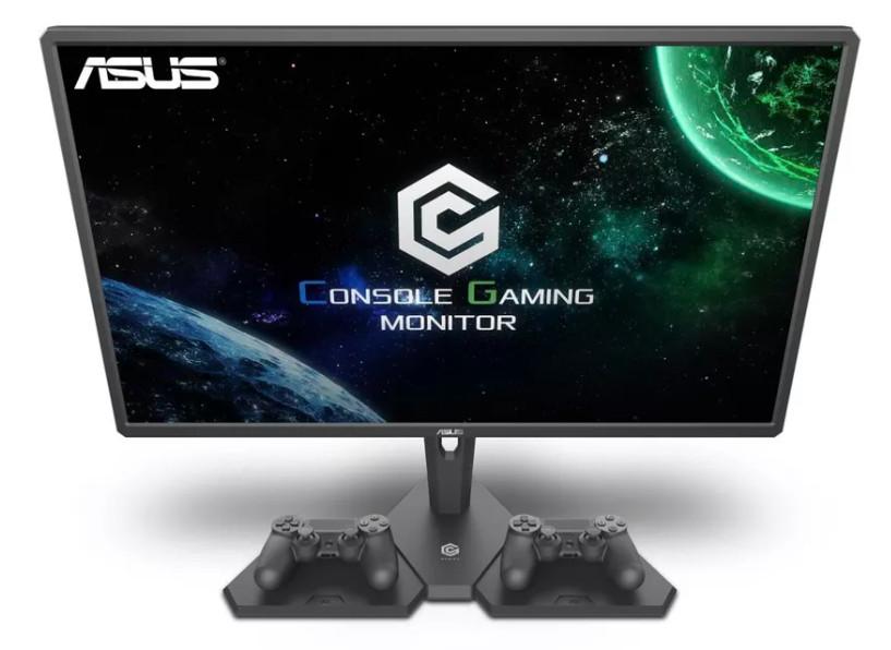 Arranca el Computex 2018 con monitores de ASUS 36
