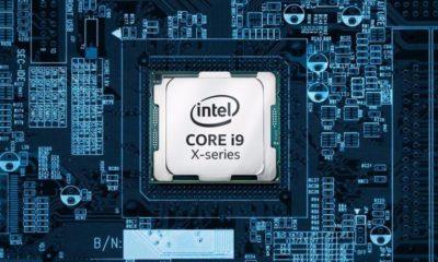 El Core i9 de 28 núcleos de Intel necesita una refrigeración exagerada 42