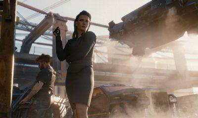Cyberpunk 2077 se jugará en primera persona, nuevas imágenes 48